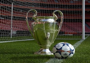 Obstawiamy ligę mistrzów UEFA 4 2021