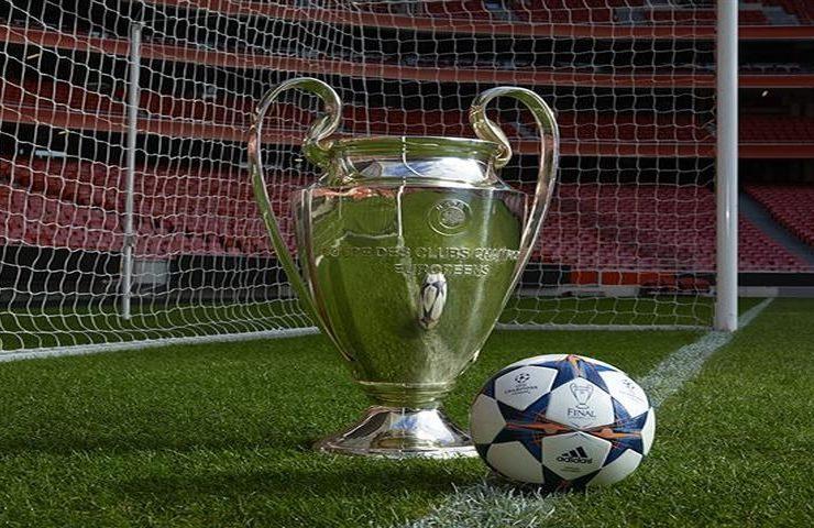 Obstawiamy ligę mistrzów UEFA 1 2021