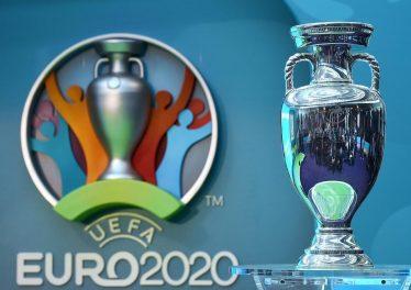 Obstawiamy EURO czyli ME2020 5 2021
