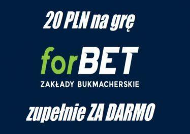 WirtualnyBukmacher.pl forbet-20zl-bez-depozytu-374x264