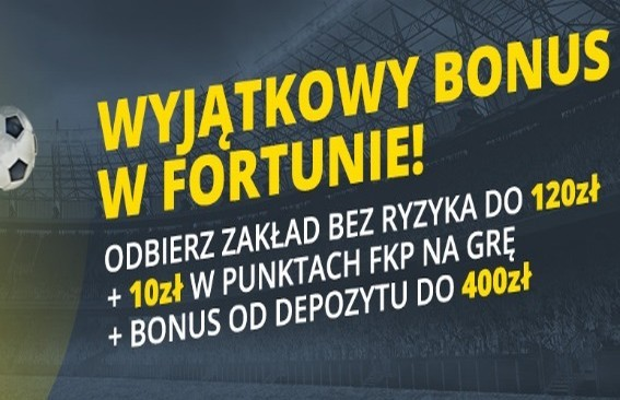 WirtualnyBukmacher.pl fortuna-bez-podatku-rejestracja