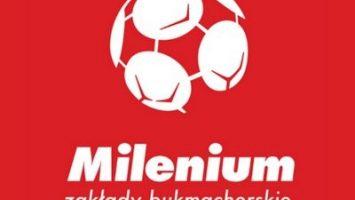 Zakłady bukmacherskie Milenium 2 2021