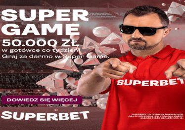 Co to jest Supergame Superbetu? 5 2021