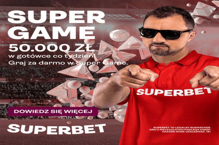 Co to jest Supergame Superbetu? 1 2021